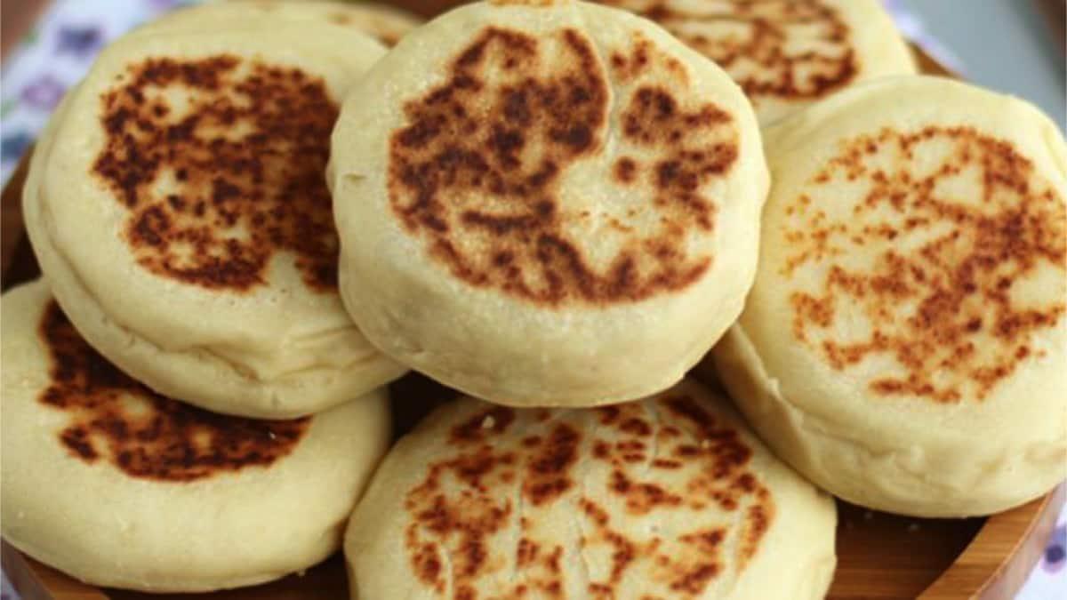 Muffins Anglais Légers au Yaourt WW